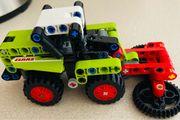 Lego Auto ohne Originalkarton