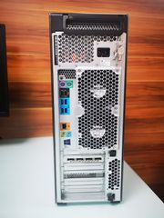 PC WORKSTATION HP z640