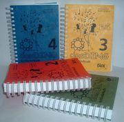 Das Ding - 4 Kultliederbücher no