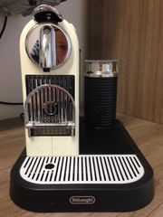 Nespresso CitiZ Milk 60 s