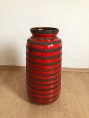 Große Bodenvase aus Keramik