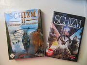 PC-Spiele Schizm 1 2