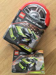 Lego Racers 8119 - Thunder Racer