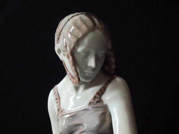 Jugendstil Porzellan Ankauf Meissen Henry