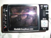 Kodak Share V550
