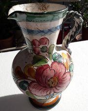 Krug Vase Stilleben