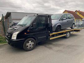 Nutzfahrzeuge Vermietung, gewerblich - KFZ PKW Auto Transport Anhänger