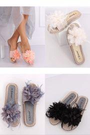 Damen Sandalen Pantoletten ATA-Mode Großhandel