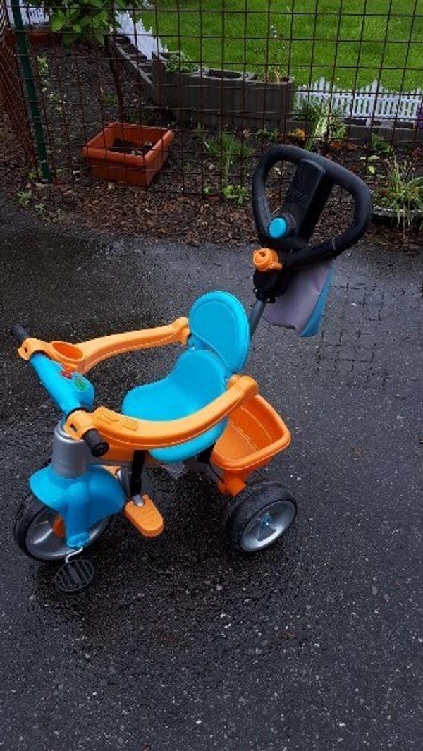 Dreirad Marke Feber zu verkaufen