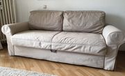 Ikea 2-er Bettsofa BACKABRO 168x88x71cm