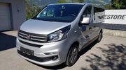 Fiat Talento Diesel 145PS AHK