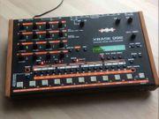 Jomox XBase 999 Analog Drum
