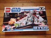 Lego Star Wars Republik Attack