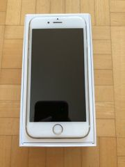 iphone 6s 64 GB rosagold