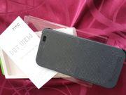 Orginale HTC View Schutzhülle in