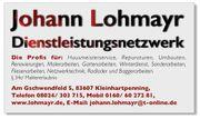 12 - 16 EUR für Handwerker