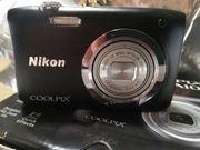 Nikon Coolpix A100 20 1