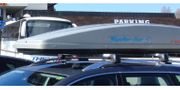 Dachbox Kamei mit Grundträger für