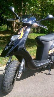Roller piaggio TPH N 50
