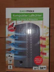 Kompakter Luftkühler Klima Ventilator