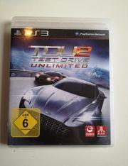TDU2 Test Drive Unlimited 2 -