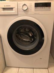 Waschmaschine VarioPerfect Serie 4 von