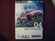 Colin McRae Rally 04 tolles