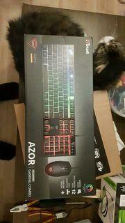 Azor gaming Tastatur