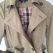 Trenchcoat Trench Damen Zara Gr