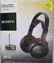 Sony Funkkopfhörer
