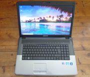 17 3Zoll Laptop Medion Akoya