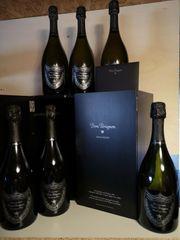 Champagner für Perfektionisten Dom Perignon