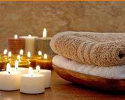 Suche eine schöne Massage