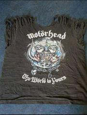 Motörhead shirt Xxl