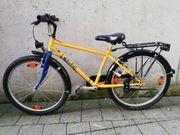 Strassen taugliches 24 Zoll Fahrrad
