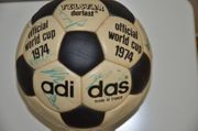WM 1974 Ball Telstar durlast