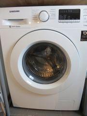 Waschmaschine Samsung WW70J4 fast neu