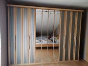 Schlafzimmer Schrank Sideboard Nachtkästchen und