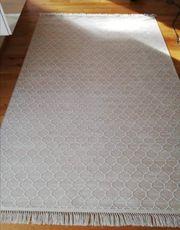 verkaufe ein wende Teppich