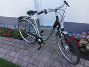 Damen Fahrrad von Centano mit