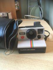 Polaroid Land Camrera 100