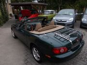 Suche Mazda MX-5 NBFL Piniengrün