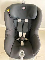 Kindersitz Dualfix Römer Britax