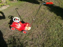 Bobby Car in Rot: Kleinanzeigen aus Schöneiche - Rubrik Kinderfahrzeuge