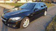 BMW 535i XDrive Touring Aut
