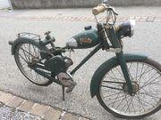 verkaufe mopedfahrrad Bianchi
