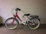 Mädchen-Fahrrad 20 Zoll Puky Skyride