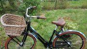 Fahrrad von Gazelle