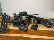 Sony PMW-300 K1 Broadcast Camcorder