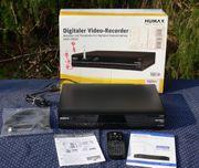 Humax DVR - 9900C Digitaler Kabelreceiver